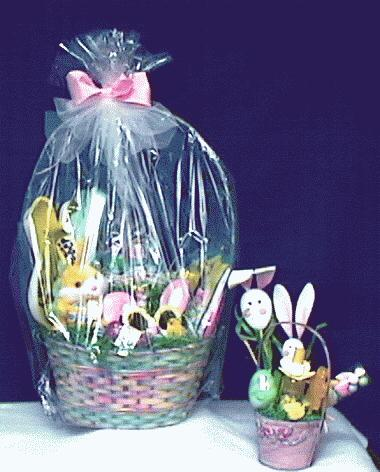 Gift baskets by royal gift basket easter basket for kids negle Image collections