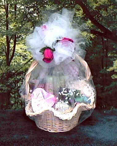 ROYAL GIFT BASKET, EXTRAVAGANT, STUNNING, BREATHTAKING ...